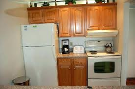 cabinet refinishing average cost kitchen refacing painting