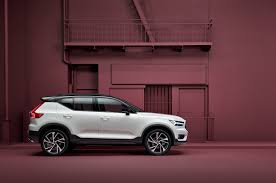 2018 volvo open.  2018 production of the new xc40 starts in volvo carsu0027 plant ghent belgium  november while order books and care by subscription package are open  intended 2018 volvo o