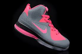 lebron boys shoes. lebron james boys shoes grey and pink