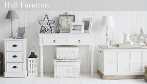 cheap hallway furniture. White Hall Furniture. Storage And Small Hallway Furniture Including Console Tables, Cabinets Lamp Table Cheap
