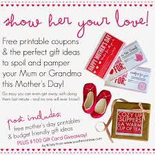 show her your love this mother s day free mother s day printables and last minute mother s day