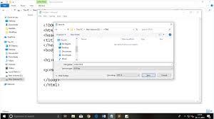 HTML Text Editors - javatpoint