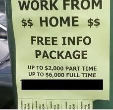 Work-at-home scheme - Wikipedia