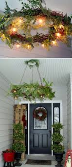 Outdoor Christmas Decorating 1676 Best Country Christmas Decorating Images On Pinterest