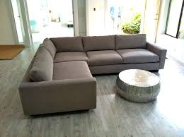 sectional sofa design deep seated sectional sofa small space