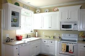 kitchen top painting old kitchen cabinets white painted refinishing should i paint my wood