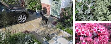 Small Picture Front garden design ideas including driveways