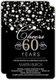 60 birthday invitations 60th birthday invitations