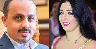 دنيا يا دنيا | حقيقة زواج وزير الإعلام اليمني من الراقصة صافيناز