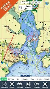 Gps Charts Marine Marine South West England Gps Charts Navigator App Price Drops