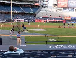 Yankee Stadium Legends Seating Chart Yankee Stadium Legends Suite 17 B Seat Views Seatgeek