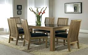 round wooden dining table sets wood dining table set with round teak wood dining table set