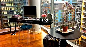 work from home office. Factors To Weigh When Considering Officing From Home Or An Office - The American Genius Work