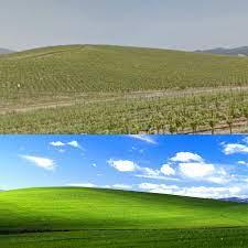 Windows XP Backgrounds Wallpaper 4K ...