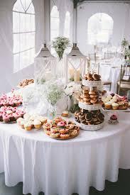 26 Inspiring Chic Wedding Food Dessert Table Display Ideas