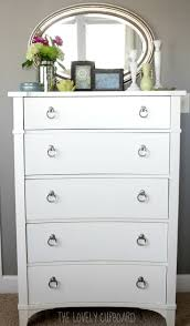 Mirrored Bedroom Dresser 17 Best Ideas About Dresser With Mirror On Pinterest Vanity For