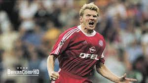 He was born in hamburg, west germany. Stefan Effenberg The Tiger Legendary Passing Skills Youtube