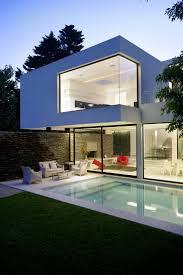 Best Modern Houses Elevations Images On Pinterest - Modern exterior home