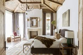 romantic master bedroom design