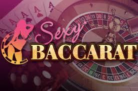 Sexy Baccarat Casino - Bk8 - BK8