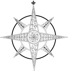 Small Picture 60 best Compass images on Pinterest Compass rose tattoo Compass