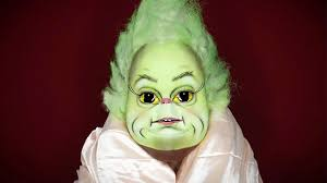 the grinch baby costume.  Baby With The Grinch Baby Costume R