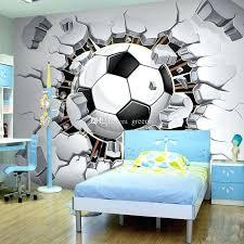 50 Sports Bedroom Ideas For Boys ...