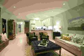 image of paint ideas for open living room and kitchen beautiful open living room