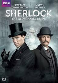 Amazon.com: Sherlock: The Abominable Bride: Benedict Cumberbatch ...