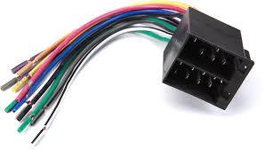 metra wiring harnesses at crutchfield com Boss Stereo Wiring Harness metra 70 1783 receiver wiring harness