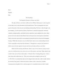 an essay about supermarkets road accident