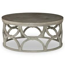 brown wolfgang modern slate oak round outdoor coffee table kuo home cover circular with storage umbrella hole target whole