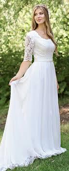 modest wedding dresses bridal gowns 2018