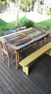 diy pallet outdoor dinning table. Diy Pallet Outdoor Dinning Table Y