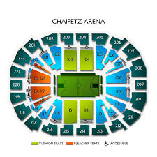 Chaifetz Arena At Saint Louis University Seating Chart Maryville Fighting Scots At St Louis Billikens Mens