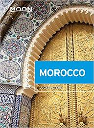 Morrocco Method Lunar Chart 2017 Moon Morocco Travel Guide Lucas Peters 9781631211577