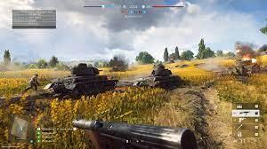 Bilder zu Battlefield V 7/8