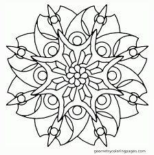 new flower coloring pages