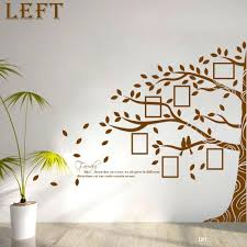 frame wall decal x large photo frame family tree wall decal tree wall  sticker large vinyl . frame wall decal extraordinary family ...