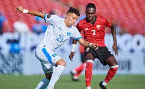 El Salvador beat Trinidad and Tobago 2 ...