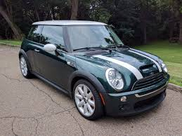 2006 Mini Cooper S at auction #2034364 - Hemmings Motor News
