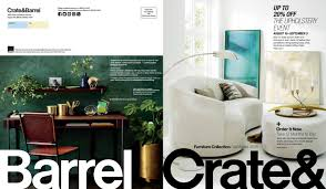 Crate And Barrel Designer Rewards Program Fall 18 By Sagafalabella7 Issuu