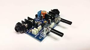 amazon com nightfire electronics guitar amplifier kit 1127 home image unavailable