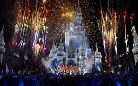 How to Have the Best New Year's Eve at Disney