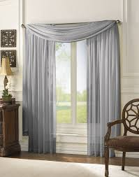 Fascinating Window Curtain Ideas Large ...