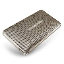 harman kardon esquire mini portable speaker. harman kardon esquire mini portable wireless speaker and conferencing system (gold) -