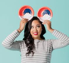 AYESHA CURRY TEAMS UP WITH CHEEKY® TO HELP END CHILDHOOD HUNGER