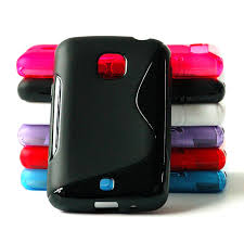For LG L30 Case Cover S Line TPU Soft ...