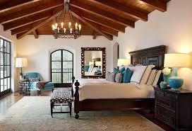 Lovely Montecito Transitional Estate Mediterranean Bedroom Santa Mediterranean  Style Bedroom Furniture