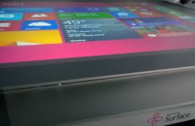 Micrsoft Table Modernizing The Original Microsoft Surface Rajens Technical